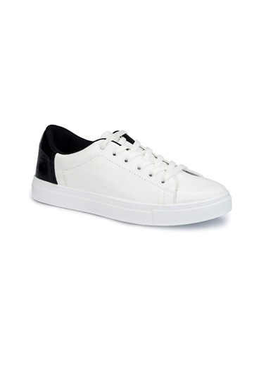 Polaris Ayakkabı Siyah